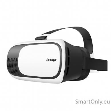 Virtualios realybės akiniai telefonui Sponge VR