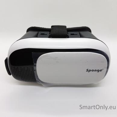 Virtualios realybės akiniai telefonui Sponge VR 6