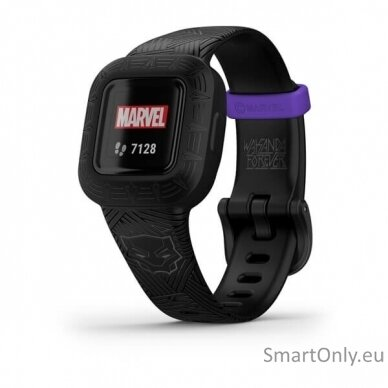 Garmin vivofit jr3 Black Panther
