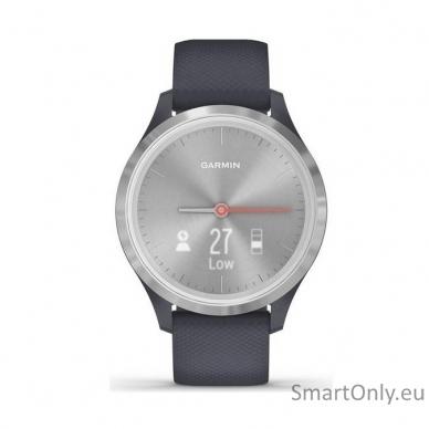 Garmin Vivomove 3S Silver 2