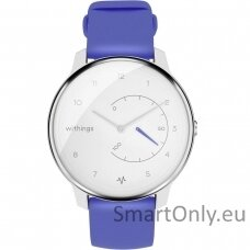 Išmanusis laikrodis Withings Move ECG Blue