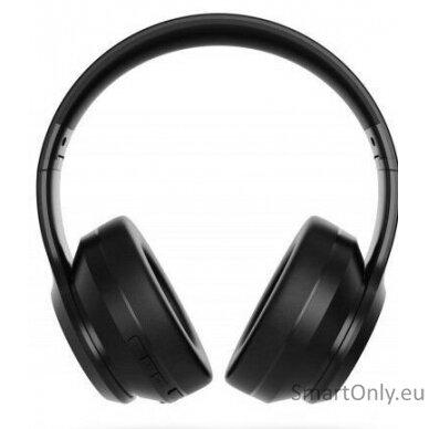 Belaidės ausinės Xblitz Beast Red 3