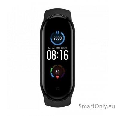 Xiaomi Mi Smart Band 5 2