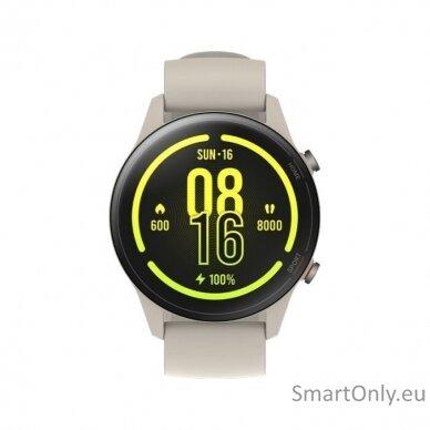 Xiaomi Watch Mi išmanusis laikrodis 2