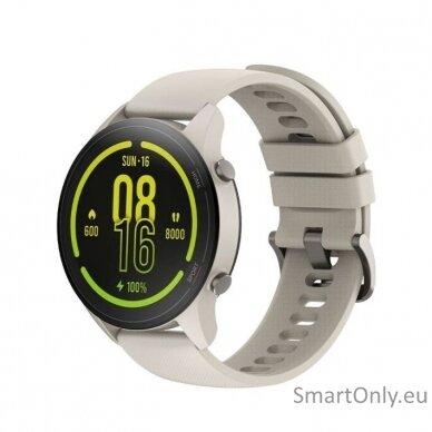 Xiaomi Watch Mi išmanusis laikrodis