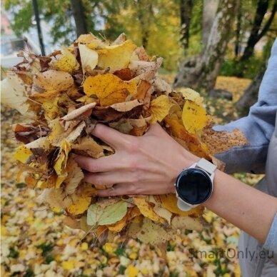 Xiaomi Watch Mi išmanusis laikrodis 4